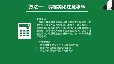 微软商务 Excel 技能线上培训课