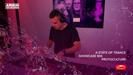 A State Of Trance Showcase - Mix 008