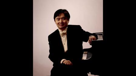 蔡 圣 与加拿大 魁北克交响乐团同演舒曼协奏曲, Quebec Symphony.mp4