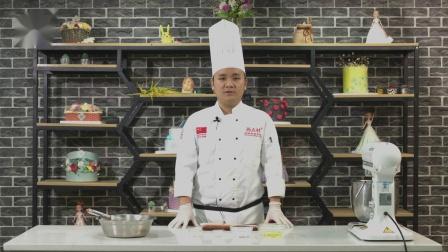 西点村烘焙课堂【戚风蛋糕】