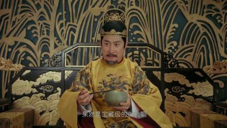 惹不起的殿下大人:穿越女拿出方便面后,馋的王爷跟皇上抢着吃