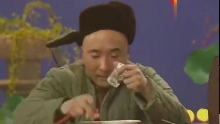 搞笑小品《胡椒面》,陈佩斯朱时茂俩人合作表演,非常有意思!