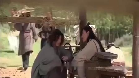 热剧:高要和小川聊历史,赵高扶持了刘邦做皇帝,小川这是要搞什么超好看