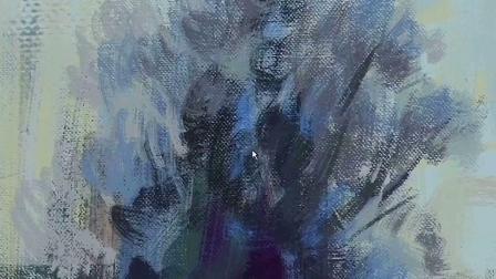 【参考】PS古典风格场景绘画过程 油画质感的表现