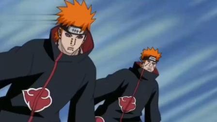 火影忍者:盘点那些手里剑玩出花儿的忍者!最后发现他才是最强的