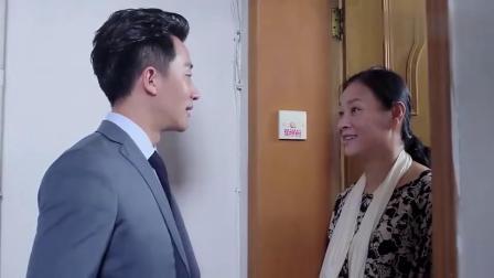 热剧:亲爱的翻译官家阳顾不上请假,直接去乔菲老家,乔菲却在医院超好看