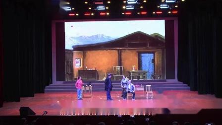 京剧《红灯记》选段—接收任务    景德镇老干部艺术团演出