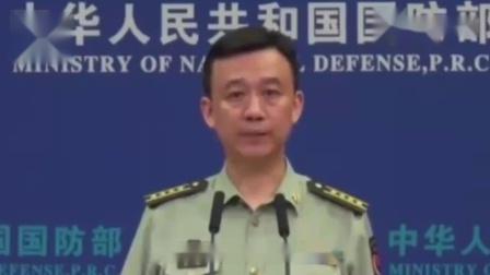 中国为何在永兴岛部署战斗机?汪文斌32个字回应,燃爆