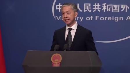 中国正式关闭美国领事馆,央视镜头死死锁住大门,美方别想耍花样