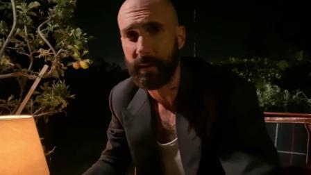 [杨晃]美国魔力红乐队Maroon 5 全新单曲Nobody's Love