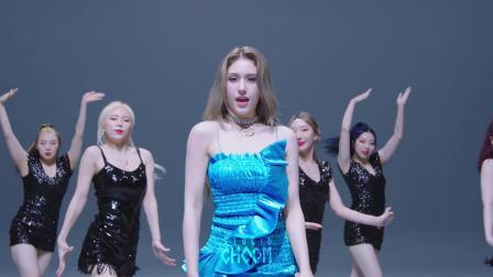 [杨晃]韩国女歌手SOMI全新单曲What You Waiting For