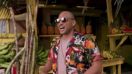 [杨晃]牙买加歌手Shaggy  Conkarah最新混音抖音神曲Banana