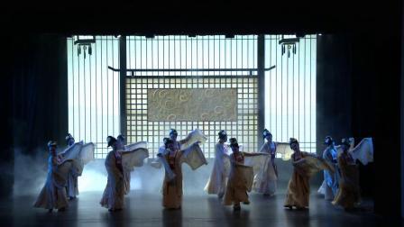 5.古典舞《清平调》