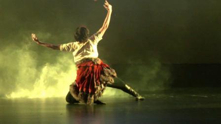 6.独舞《心中的嘉川》