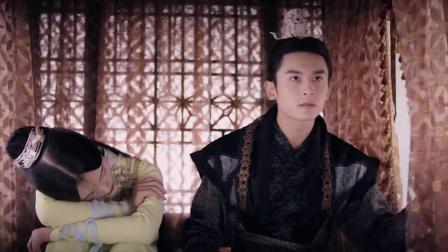 冷面王爷带王妃逛街,霸气宠妻王府都是我的,你也是我的