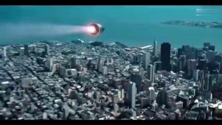 《惊天核网》美俄互射核弹