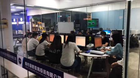 常平办公软件培训 电脑办公速成班 打字速成短期班