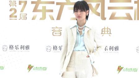 格乐利雅·第27届东方风云榜音乐盛典盛大启幕
