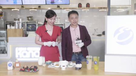 《POP寻食记》休闲小站之豪横豆乳锅