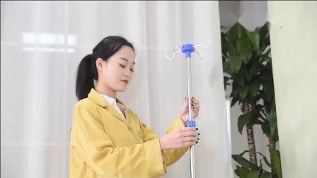 电动护理床视频