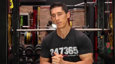 【健身理论帝Jeff】7分钟高效下腹训练