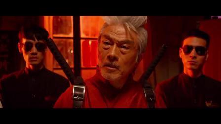 日本料理大师讨教中国厨师,结果仅仅吃了一碗面,大师竟当场认输