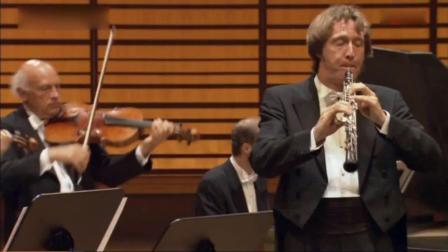 巴赫--意大利协奏曲,BWV971(双簧管阿尔布雷希特.迈尔)