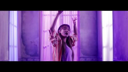 [杨晃]韩国女团EXID全新单曲B.L.E.S.S.E.D