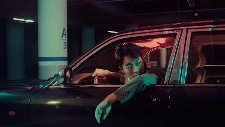 [杨晃]韩国男团BEASTHighlight成员尹斗俊新单LonelyNight