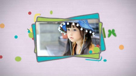 【把照片制作视频的免费软件】孩子成长档案