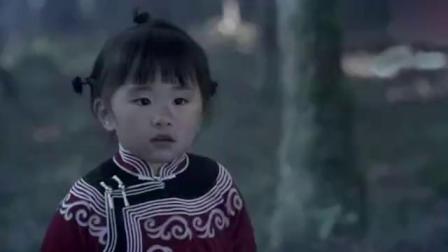美女有双阴阳眼,自己却不知道,竟主动和坟地上的小女孩说话!