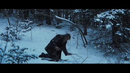 《追凶双雄》混剪:看皮尔斯布鲁如何演绎绝处逢生,真是铁血汉子