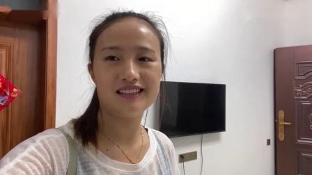 今天一家人起了个早,带小姑子去郑州看学校,看完会支持她去吗