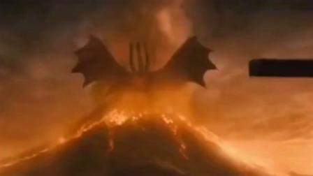 哥斯拉2怪兽之王:怪兽聚集,地球将毁灭,人类的命运在哪里?