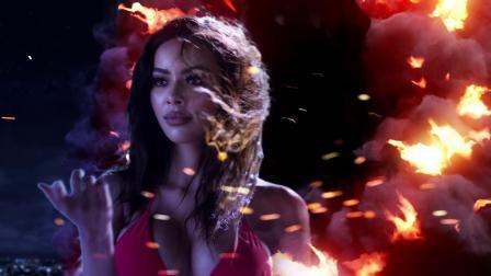 [杨晃]美国歌手Chris Brown联手Young Thug新单GoCrazy
