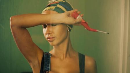 [杨晃]爱沙尼亚女歌手Диана Хапрова全新单曲不会忘记