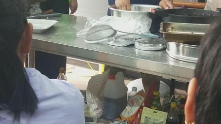 五仁月饼馅