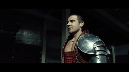 刀锋战士:人类被当做牲畜饲养,天天被吸血鬼抽取血液,太过残忍