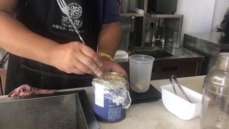 乌鲁木齐奶茶培训学校-茶九度奶茶培训