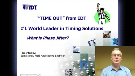 What is Phase Jitter_ A Brief Tutorial by IDT