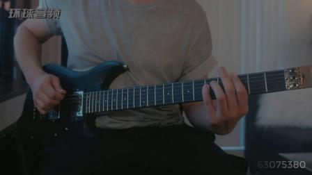 【新浦电声】Jamstik Studio MIDI Guitar MIDI 音色预览之Playing_Drums