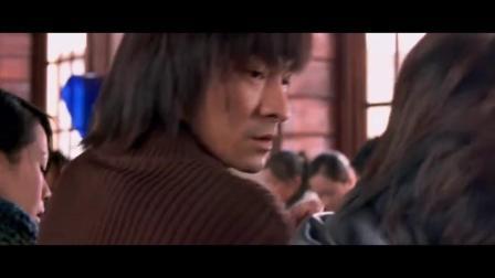刘德华果然不简单,安慰刘若英,下一秒别人的钱包进了自己口袋