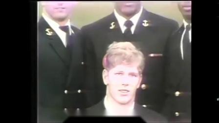 剪辑版:1974赛季NCAA 西点军校vs海军学院