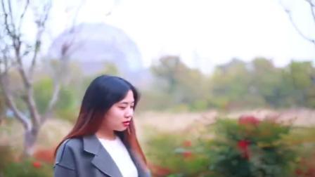 好听歌曲:一首《需要人陪(翻自王力宏)-秦雨轩》情迷大草原,征服全场