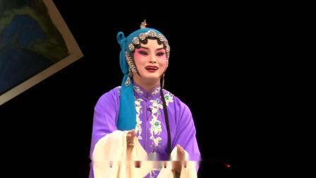 河北梆子《呼延庆打擂》走雨   王美景 马子斋演唱 北京市河北梆子剧团青年演员