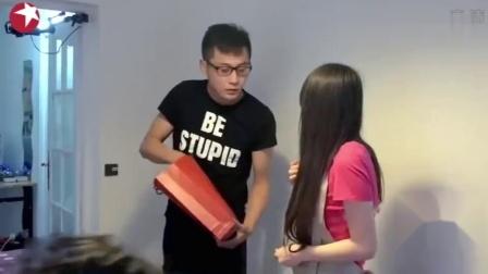 花样爷爷:爷爷们的面包居然花了这么多钱,刘烨看到后人都傻了