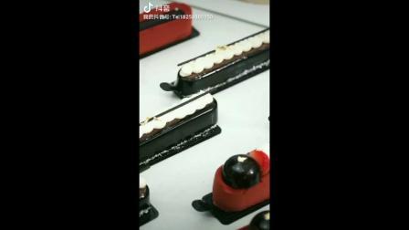 瑞安法式西点蛋糕培训杜仁杰实战烘焙学校
