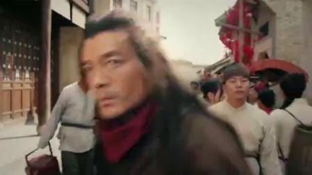 武松斗杀西门庆:潘金莲与西门庆私会客栈,武松跟踪却走错屋