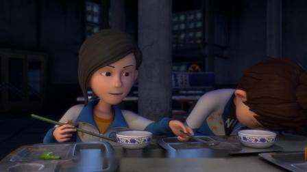 茶啊二中:试毒针扎不进月饼里,这毒不用试了,大家放心吃吧