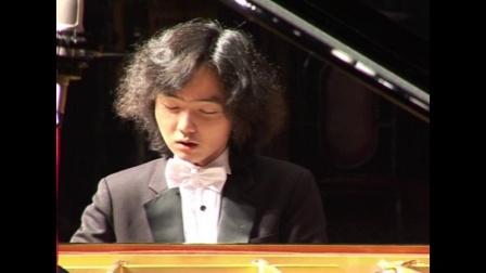 沈文裕2006无锡加演拉赫玛尼诺夫《前奏曲》Op.32 No.12